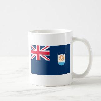 Flag of Anguilla Coffee Mug