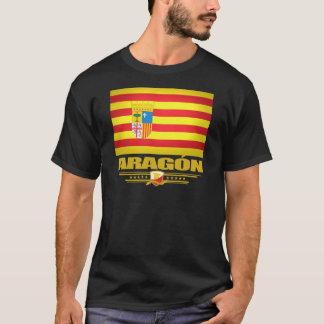 Flag of Aragon T-Shirt