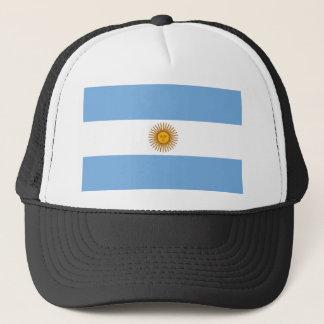 Flag of Argentina - Bandera de Argentina Trucker Hat