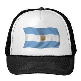 Flag of Argentina Cap