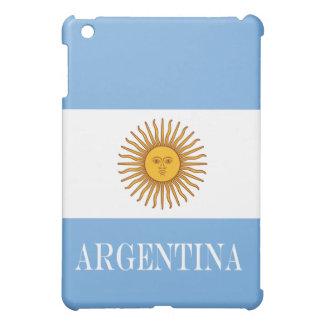 Flag of Argentina iPad Mini Cover