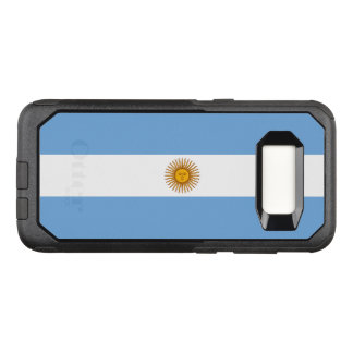 Flag of Argentina Samsung OtterBox Case