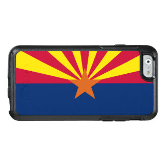 Flag of Arizona OtterBox iPhone Case
