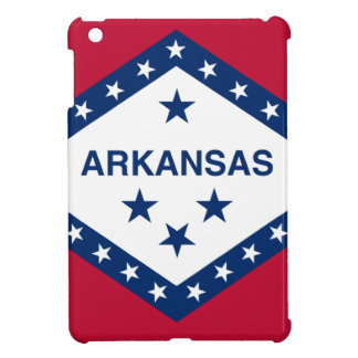 Flag Of Arkansas iPad Mini Case