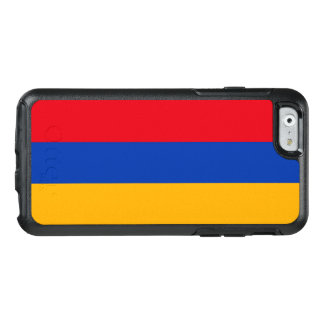 Flag of Armenia OtterBox iPhone Case