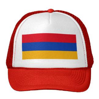 Flag of Armenia - Yeraguyn Cap