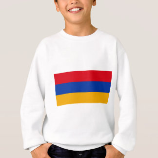 Flag of Armenia - Yeraguyn Sweatshirt