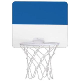 Flag of Assen Mini Basketball Hoop