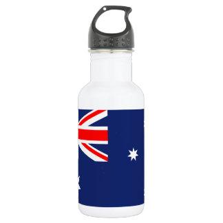 Flag of Australia 532 Ml Water Bottle