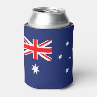 Flag of Australia Can Cooler