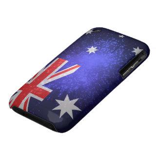 Flag of Australia iPhone 3 Case-Mate Cases