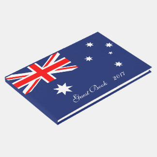 Flag of Australia Guest Book