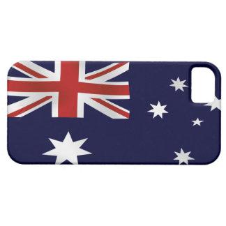 Flag of Australia iPhone 5 Cases