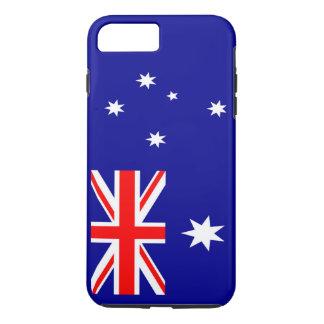 Flag of Australia iPhone 7 Plus Case
