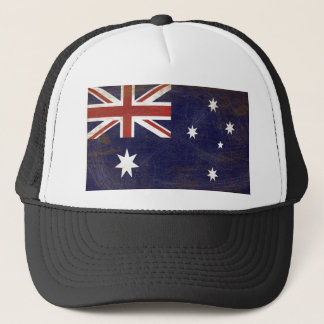 Flag of Australia Trucker Hat