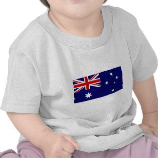 Flag of Australia Shirts