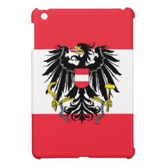 Flag of Austria - Flagge Österreichs Case For The iPad Mini