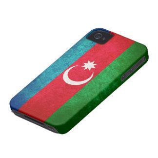 Flag of Azerbaijan Case-Mate iPhone 4 Case