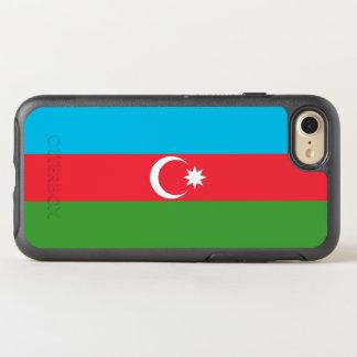 Flag of Azerbaijan OtterBox iPhone Case