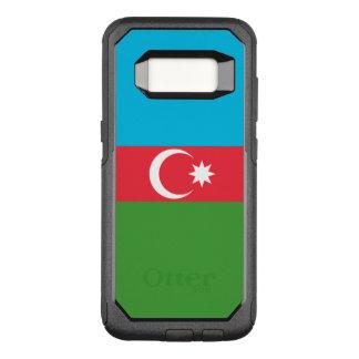 Flag of Azerbaijan Samsung OtterBox Case