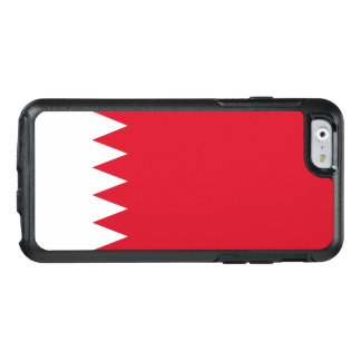 Flag of Bahrain OtterBox iPhone Case