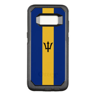 Flag of Barbados Samsung OtterBox Case