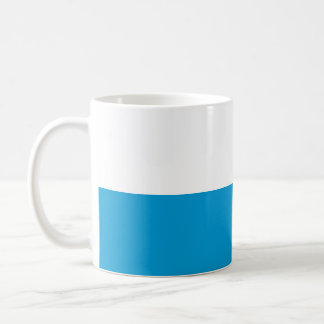 Flag of Bavaria Coffee Mug