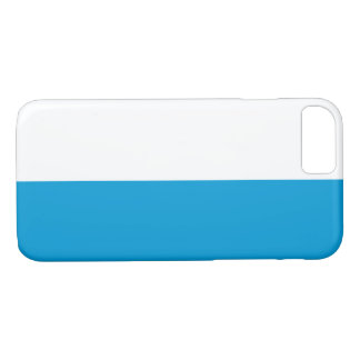 Flag of Bavaria iPhone 8/7 Case