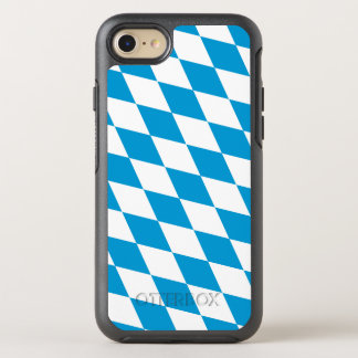 Flag of Bavaria Otterbox iPhone Case