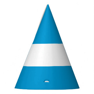 Flag of Bavaria Party Hat