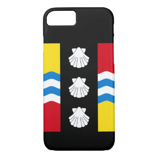 Flag of Bedfordshire iPhone 8/7 Case