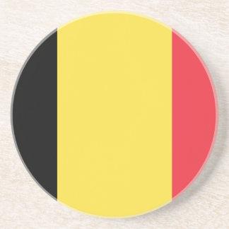 Flag_of_Belgium_(civil) Coasters
