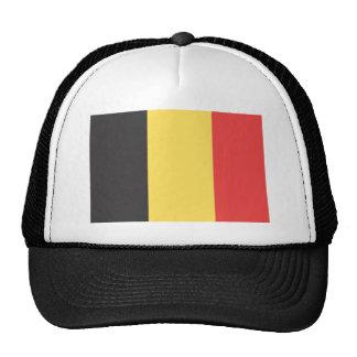 Flag of Belgium Hat