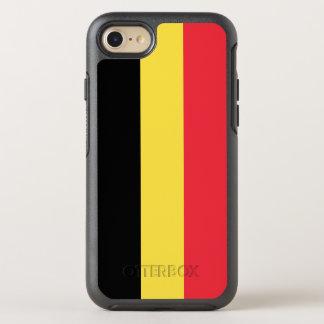 Flag of Belgium OtterBox iPhone Case