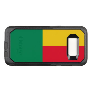 Flag of Benin Samsung OtterBox Case