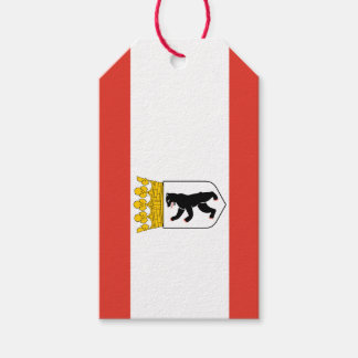 Flag of Berlin Gift Tags