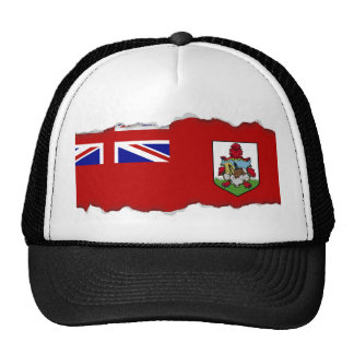 Flag of Bermuda Cap