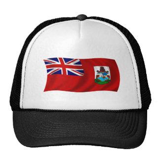 Flag of Bermuda Cap