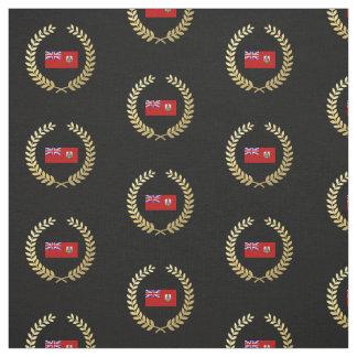 Flag of Bermuda Fabric