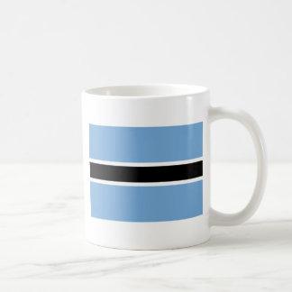 Flag of Botswana Coffee Mug