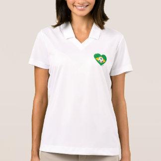 Flag of BRAZIL National SOCCER Team 2014
