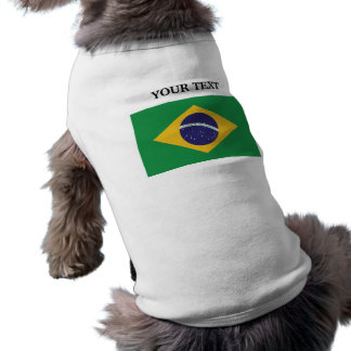 Flag of Brazil Shirt