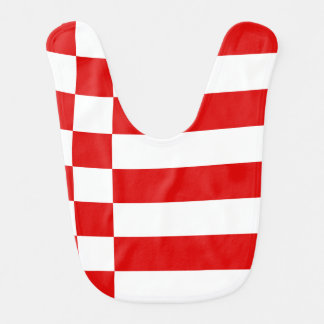 Flag of Bremen Bib