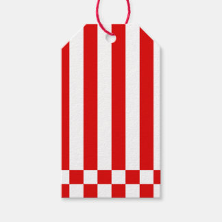 Flag of Bremen Gift Tags