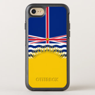 Flag of British Columbia OtterBox iPhone Case
