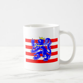 Flag of Bruges Coffee Mug
