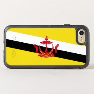 Flag of Brunei OtterBox iPhone Case