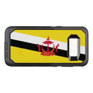 Flag of Brunei Samsung OtterBox Case