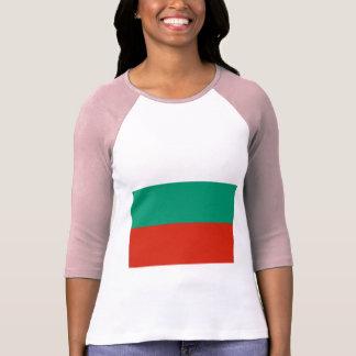Flag of Bulgaria or Bulgarian T-Shirt