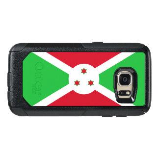 Flag of Burundi Samsung OtterBox Case